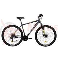 Bicicleta Mtb Terrana 2905 - 29 Inch, Gri