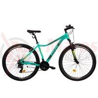 Bicicleta Mtb Terrana 2922 - 29 Inch M Turcoaz