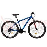Bicicleta Mtb Terrana 2923 - 29 Inch Albastru