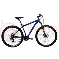 Bicicleta Mtb Terrana 2925 - 29 Inch, M, Albastru