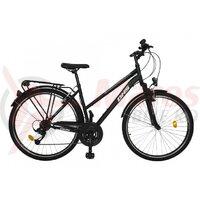 Bicicleta Mtb Travel 2854 - 28 Inch, Negru