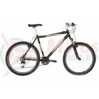 Bicicleta Neuzer Tempest - 26' Negru/Gri-Rosu