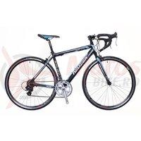 Bicicleta Neuzer Whirlwind 50 - 28' Negru/Alb-Albastru
