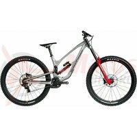 Bicicleta Nukeproof Dissent 29 RS concrete grey 2020