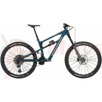 Bicicleta Nukeproof Mega 275 RS Carbon (X01 Eagle) 2021