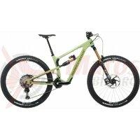 Bicicleta Nukeproof Mega 290 Factory Carbon (XT) 2021
