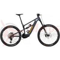 Bicicleta Nukeproof Megawatt 297 Elite E-Bike Bullet Grey