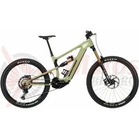 Bicicleta Nukeproof Megawatt 297 Factory Artichoke Green