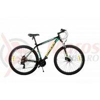 Bicicleta Omega Duke 29