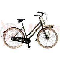 Bicicleta Oras Devron Devron 2862 Negru 28