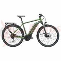 Bicicleta Oras Electrica GIANT Explore E+ 3 GTS 28'' Olive 2020