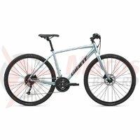 Bicicleta Oras GIANT Escape 1 Disc 28'' Glacier Silver, 2020