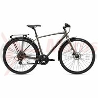 Bicicleta Oras GIANT Escape 2 City Disc 28'' Metallic Black