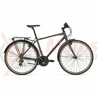 Bicicleta Oras GIANT Escape 2 GE 28'' City Pewter