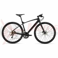 Bicicleta Oras GIANT Fastroad Advanced 2 28'' Gunmetal Black, 2020