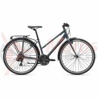 Bicicleta Oras Liv Giant Alight 3 City 2020 Charcoal