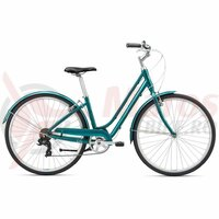 Bicicleta oras Liv Giant Flourish 3 28