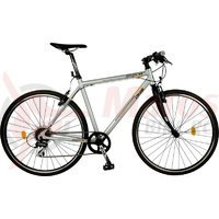 Bicicleta Origin 2895 argintie 2015