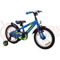 Bicicleta Passati Gerald 20