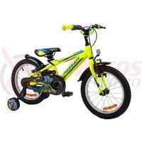 Bicicleta Passati Master 20