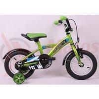 Bicicleta Passati Ninja 12