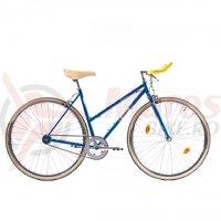 Bicicleta Pegas Clasic 2S Bullhorn F bleu