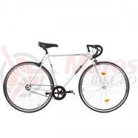 Bicicleta Pegas Clasic 2S Drop B alb