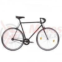 Bicicleta Pegas Clasic 2S Drop B neagra
