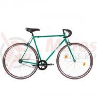 Bicicleta Pegas Clasic 2S Drop B verde