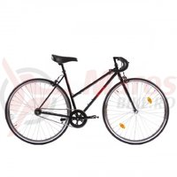Bicicleta Pegas Clasic 2S Drop F neagra