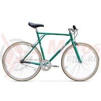 Bicicleta Pegas Clasic B 3 viteze verde smarald