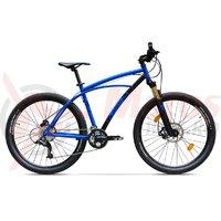 Bicicleta Pegas Drumet 27.5 3x8v albastru mat