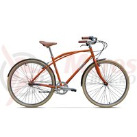 Bicicleta Pegas Magistral 3 viteze cupru nefiltrat