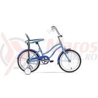 Bicicleta Pegas Mezin 2017 F 16