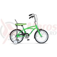 Bicicleta Pegas Mezin 2017 B 16