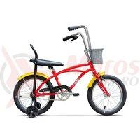 Bicicleta Pegas Mezin B 16