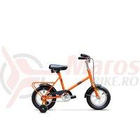 Bicicleta Pegas Soim 12
