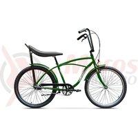 Bicicleta Pegas Strada 1 otel 3S verde smarald