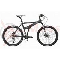 Bicicleta pliabila Dahon Espresso 26' cosmic black