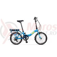 Bicicleta pliabila Pegas Camping Dinamic 20