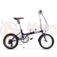 Bicicleta pliabila Pegas Teoretic 16