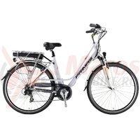 Bicicleta DHS Primas 28002 Eco 2014