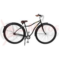 Bicicleta QU-AX Monsterbike 36