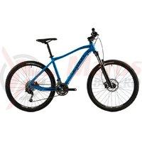 Bicicleta Riddle M3.7 albastru 2019