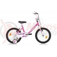 Bicicleta Robike Alice 16