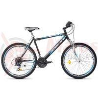 Bicicleta Robike Cougar 26