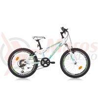 Bicicleta Robike Hat trick 20