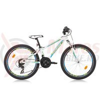 Bicicleta Robike Hat Trick 24