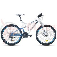 Bicicleta Robike Hunter 26
