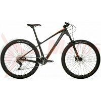 Bicicleta Rock Machine Blizz CRB 20-29 29 Rosu/negru